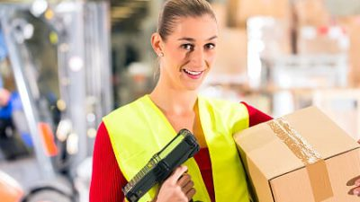 Warehousing & Value Added Services